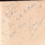 oxford inscription