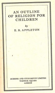 Appleton frontispiece