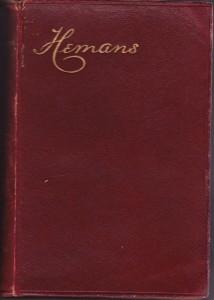 Hemans cover