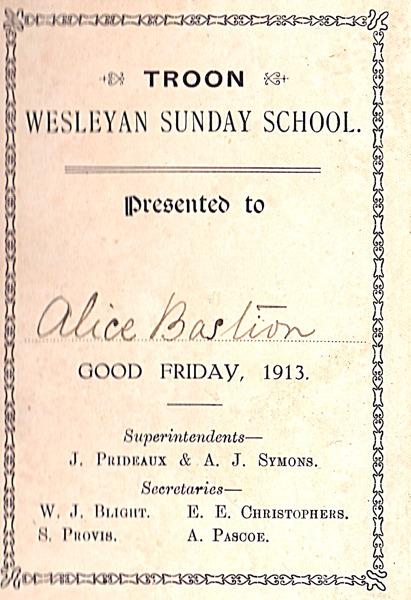 John Ploughman bookplate