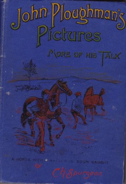 John Ploughman cover