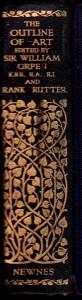 Orpen spine