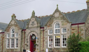 St. Agnes Miners' and Mechanics' Institute