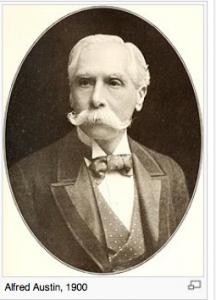 Alfred Austin 1900