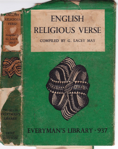 English Religious verse