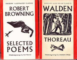 Walden and Browning