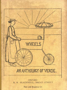 Wheels anthology