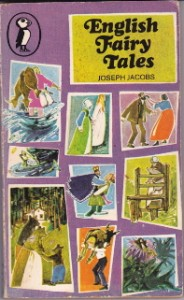 Puffin Edition of English Fairy Tales