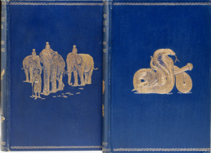 Kipling's Jungle Books 1893, 1894 editions