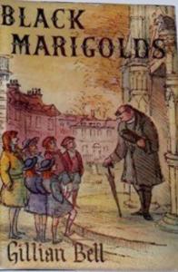 Black Marigolds 1